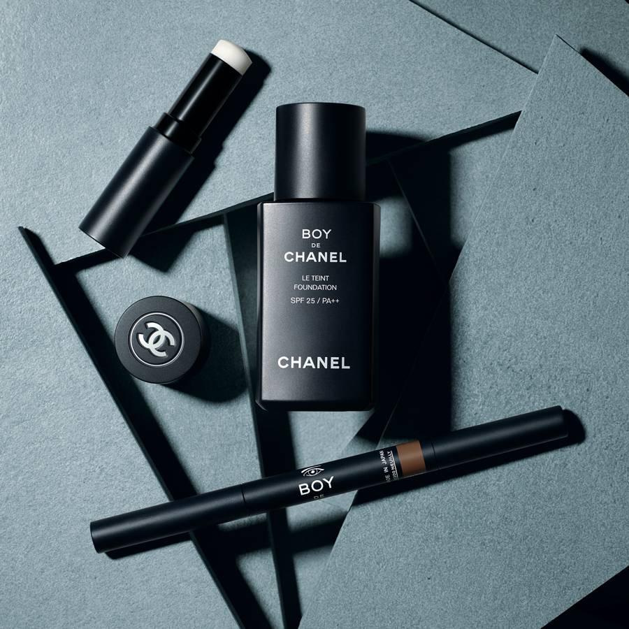 Chanel 男士化妝品