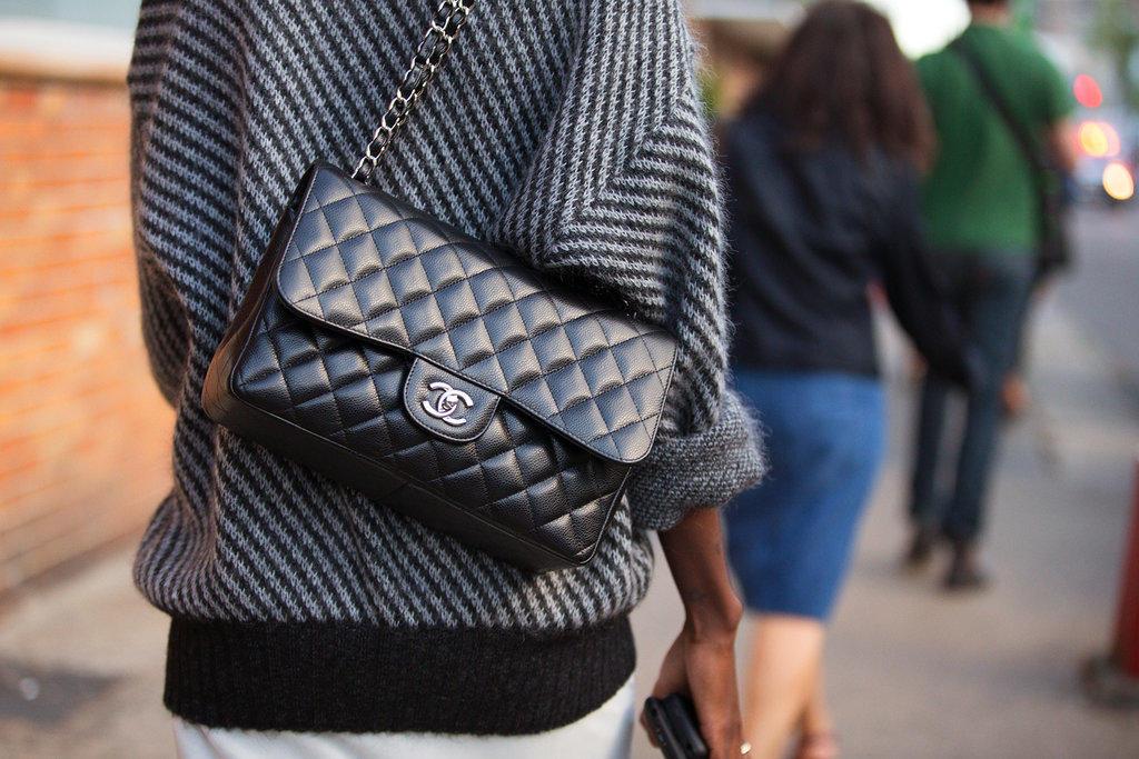 這 12 款香奈兒 Chanel 包包,背一輩子也不會過時 - HEAVEN RAVEN - HEAVEN RAVEN